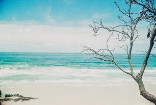 Whites Beach, Byron Bay.